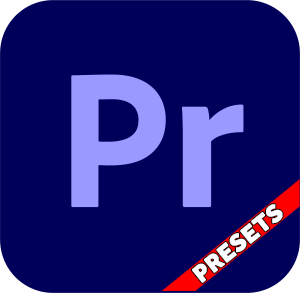 Premiere Pro - (FREE) Template with presets
